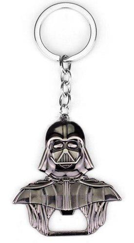 Llavero Destapador Darth Vader Star Wars Acero Inox