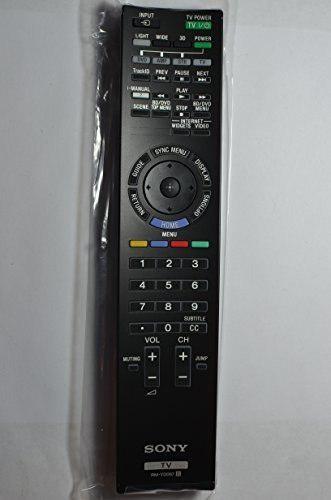 Mando A Distancia Original Sony Bravia Lcd Led Smart Tv Rm-y
