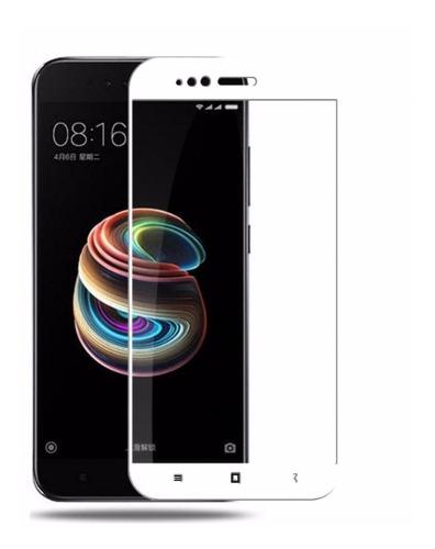 Mica De Cristal Templado 5d Xiaomi Para Modelos Moviles Mi