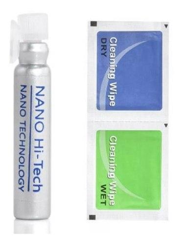 Mica Liquida De Cristal Nanotecnologia Nano Hi Tech