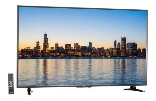 Oferta Pantalla Led Tv Rca 4k Ultra Hd De 55 Pulgadas Hdmi