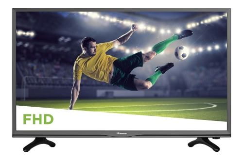 Pantalla Led Tv Hisense 40 Pulgadas Hdmi Usb Full Hd p
