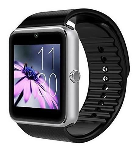 Reloj Celular Smartwatch Gt08 Iwatch Android Envio Gratis!