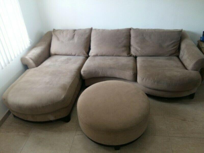 Se vende mueble de sala