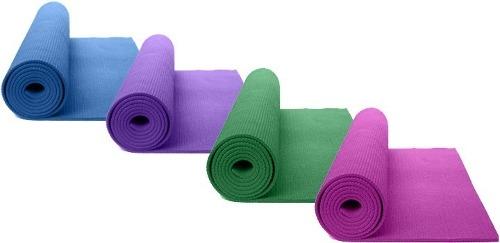 Shangyou Yoga Tapete Para Yoga De Calidad Varios Colores