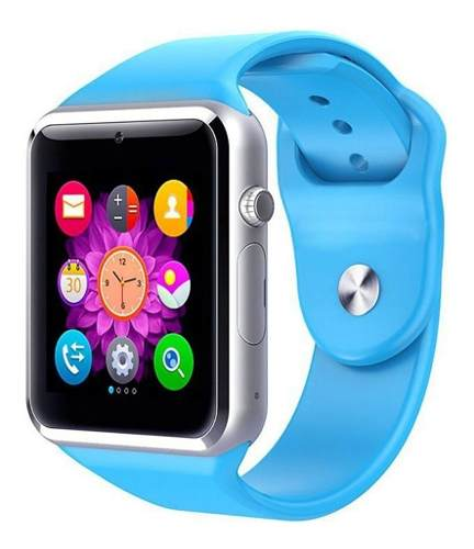 Smart Watch A1 Reloj Inteligente Bluetooth Sim Micro Sd Cama