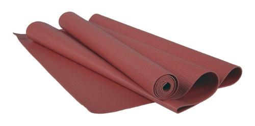 Tapete Para Yoga 3 Milímetros Con Cinta De Transportación
