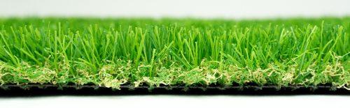 10m Rollo De Pasto Sintético De 35mm, Premium Green Line