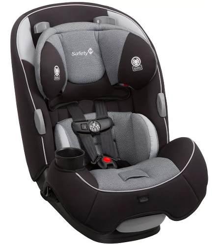 Asiento Silla Portabebé De Auto Para Niños Safety 1st 3 En
