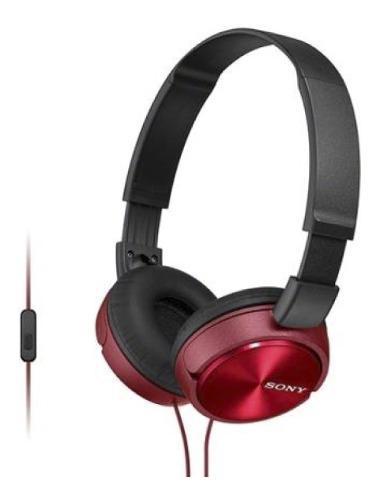 Audífono Sony Diadema Dj Extra Bass Manos Libres