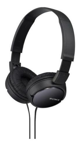 Audífono Sony Diadema Stereo Dj Bass Mdr-zx110