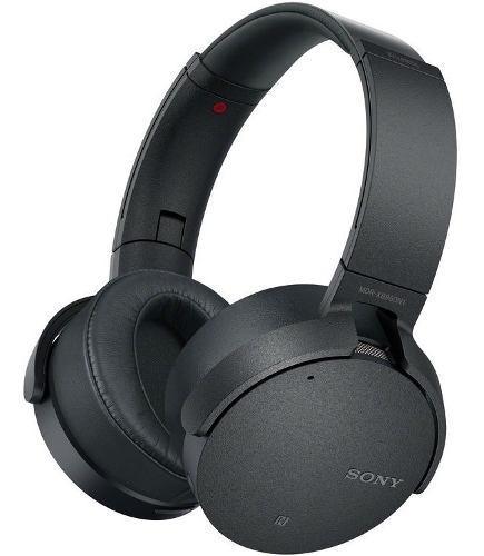Audífonos Sony Bluetooth Xb950n1 Extra Bass Noise