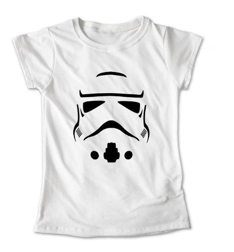 Blusa Star Wars Stormtrooper Playera Estampado #554