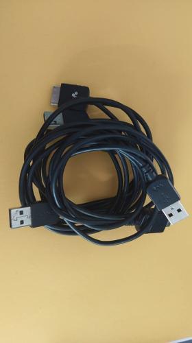 Cable Usb De Carga Y Datos Para Sony Walkman (de Uso)