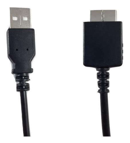 Cable Usb Reproductor Mp3 Mp4 Sony Walkman 1.4 M 700-540