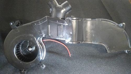 Defroster Chevrolet Bel Air 1949 50 51 1952 Aire Calefaccion