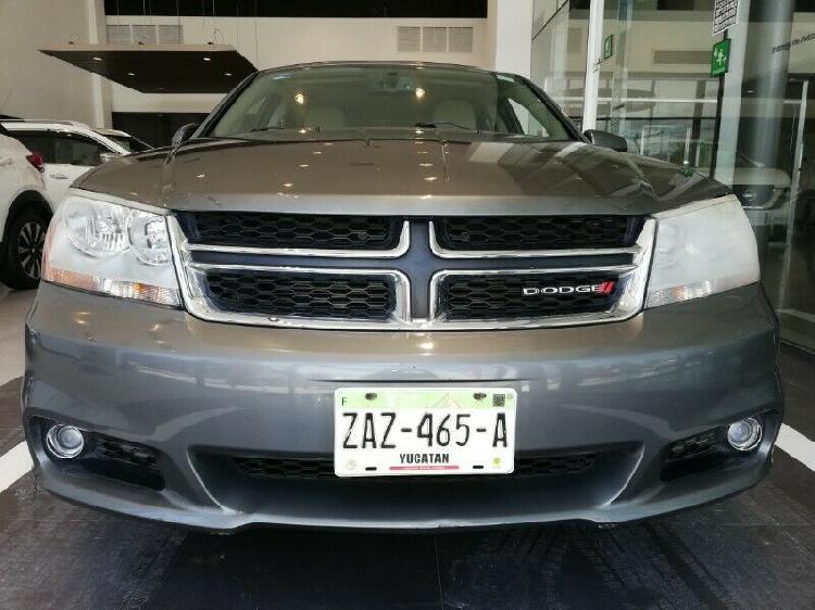 Dodge, Avenger, SXT Sport ATX, 2013 TA