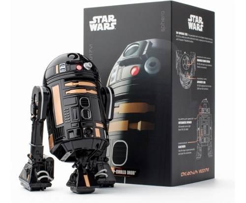 Droid Sphero R2-q5 R2 D2 Star Wars Nuevo Envío Gratis