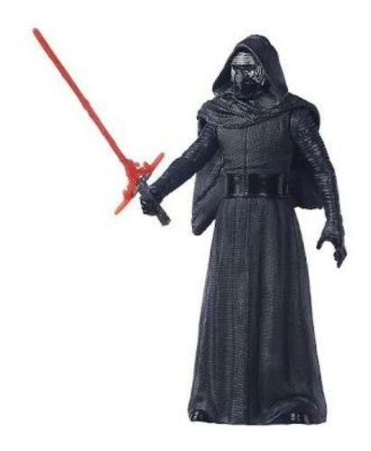 Figura Coleccionable Kylo Ren Star Wars 15cm
