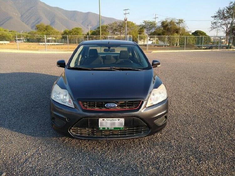 Ford Focus 2010 100% Mexicano
