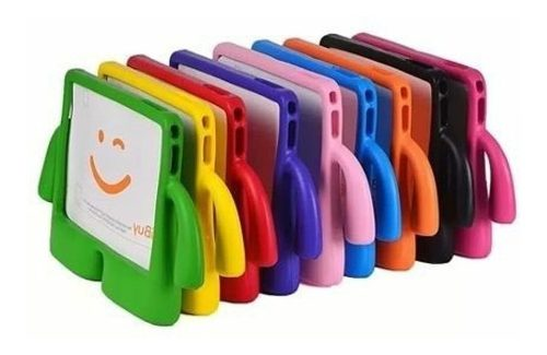 Funda Iguy iPad Mini Mini 2 Mini 3 Para Niños Contra Golpes