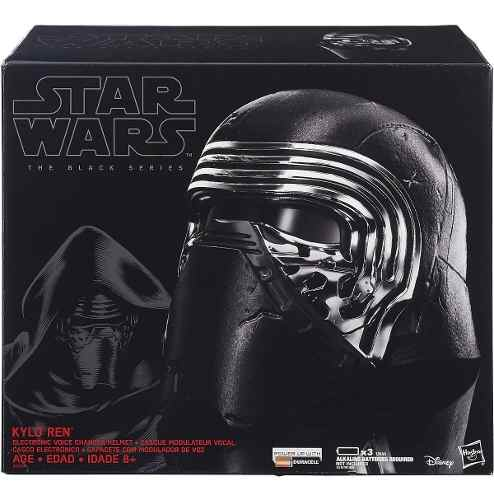 Hasbro Star Wars The Black Series Kylo Ren