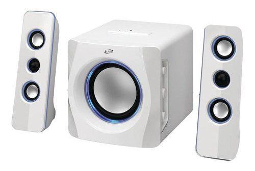 Ilive Sistema De Sonido Bluetooth Ihb23w