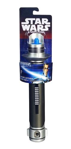 Kanan Jarrus Sable De Luz Extensible Bladebuilders Star Wars