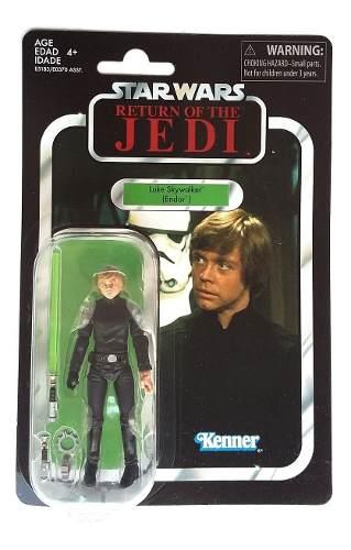Luke Skywalker Endor Vc 23 Star Wars The Vintage Collection