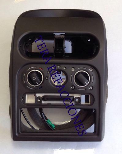 Modulo Panel Calefaccion Defrost Chevy C2,c3 Con Aire Acondi