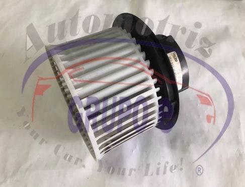 Motor Defroster Calefacción Tiida 2007 2008 2009 2010 2011