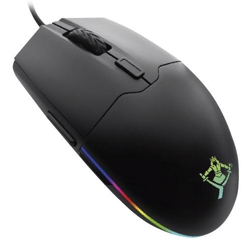 Mouse Gamer Yeyian Claymore Pmw Rgb  Dpi Mo