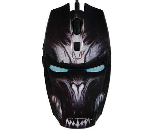 Mouse Optico Gaming Eagle Warrior G14 Dpi