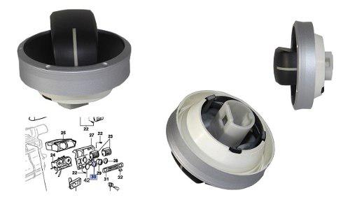 Perilla Control Calefaccion Y Aa Chevy 04/13 Gm Parts