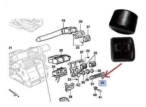 Perilla Control Calefaccion Y Aa Chevy 2009 Al 2012