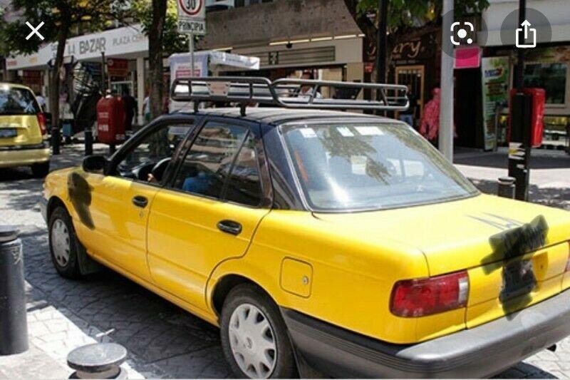 Permiso de taxi