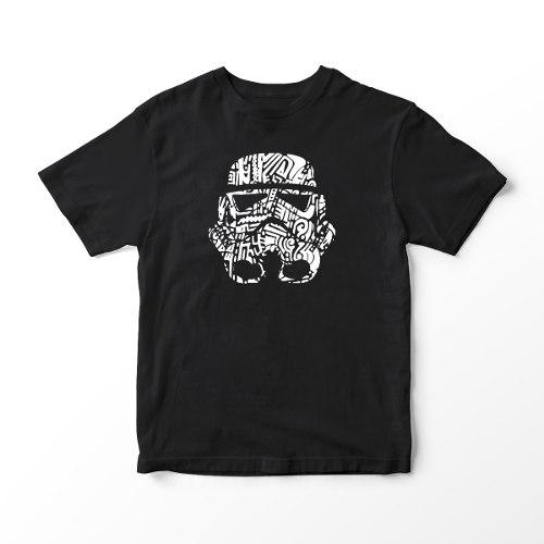 Playera Star Wars Stormtrooper