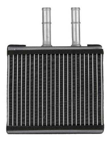 Radiador De Calefacción Chevrolet Aveo 2016 1.6l Deyac