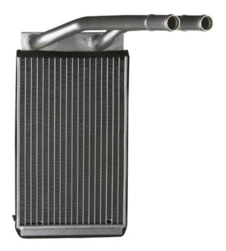 Radiador De Calefacción Chevrolet Captiva Sport 2008 2.4l
