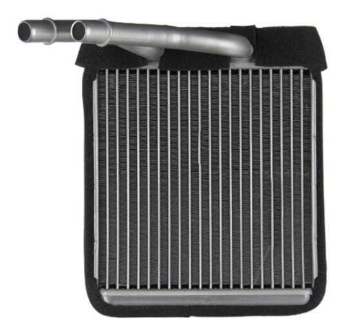 Radiador De Calefacción Chevrolet Silverado 1500 2003 6l