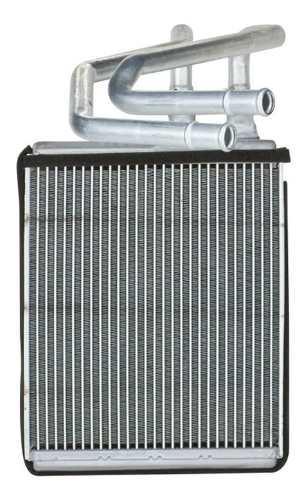 Radiador De Calefacción Chrysler Aspen 2007 5.7l Deyac