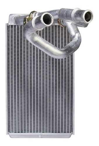Radiador De Calefacción Nissan Np300 2011 2.5l Deyac