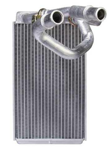 Radiador De Calefacción Nissan Np300 2012 2.5l Deyac