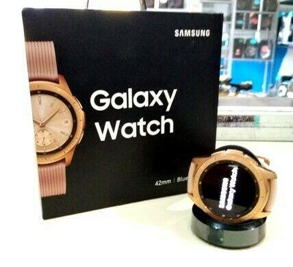 Reloj Inteligente Samsung Galaxy Watch - Remates Increibles
