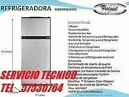 Reparación de refrigeradores Whirlpool vv