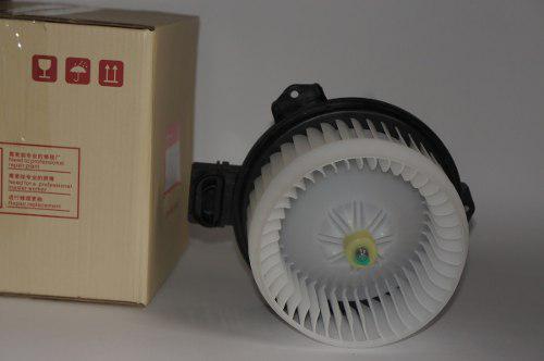 Soplador Ventilador De Foster Toyota Yaris 2006 A 2009 Orig