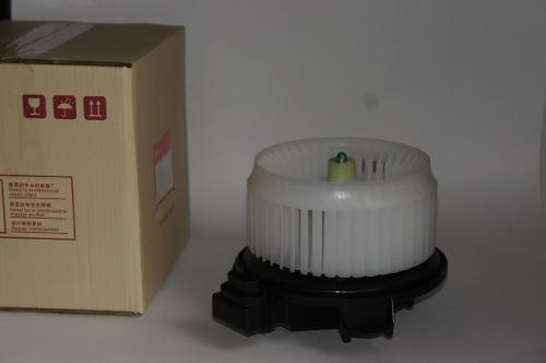 Soplador Ventilador De Foster Toyota Yaris 2010 A 2013 Orig
