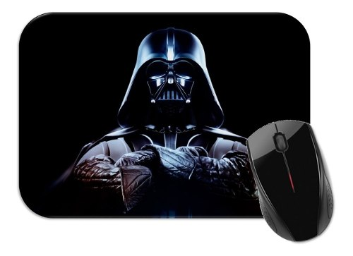 Star Wars Mouse Pad Personalizado