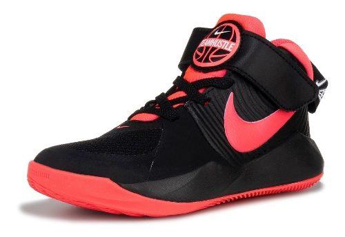 Tenis Nike Team Hustle D 9 Niño Aq