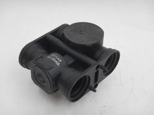 Válvula De Control De Calefacción Meriva 2003